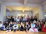 成都大邑專業舞蹈培訓全日制學校隨到隨學
