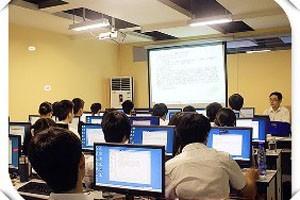 上海宝山区泗塘电脑培训/电脑基础表格排版培训