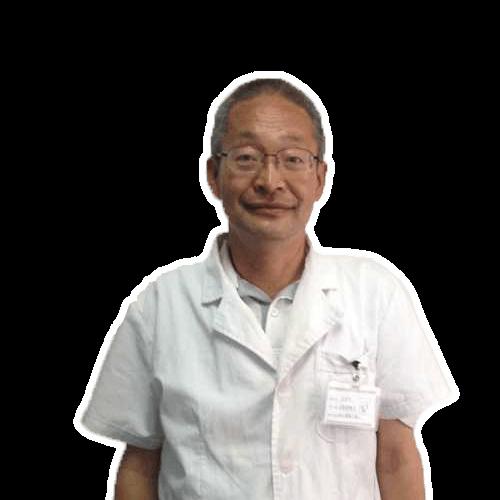 仁爱堂国医馆王常在主任