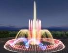 太原喷泉假山设备太原程控喷泉制作