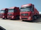 出售二东风天龙 欧曼 解放j6 提供车辆分期 挂靠3年9万公里面议
