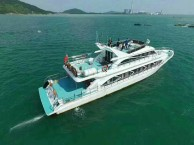 深圳屿海游艇,游艇买卖,游艇托管全程服务