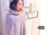 微信爆款Yodo xiui出口日本吸水绒