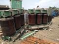 上海二手箱式变压器回收 上海废旧电线电缆回收 发电机组回收