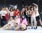 专业的爵士舞教学机构重庆江北零度华翎舞蹈学校