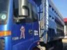 福田 蒙派克 2013款 2.8T 手动 柴油长轴新干线标准型4年5万公里12万