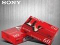 转让索尼正品DV录像带