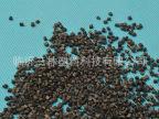 长期供应 黑色无卤增强阻燃尼龙料 耐热无卤阻燃尼龙料