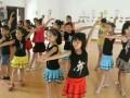 简诺拉丁舞培训机构