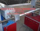 大棚钢管镀塑机器 .温室大棚安装与建设