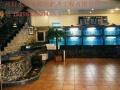 广州定做超市海鲜鱼池,白云设计大排档海鲜池,制作海鲜鱼缸公司