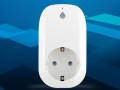 wifi智能插座 Alexa语音控制 定时开关 电量统计