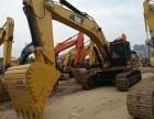 低价出售卡特336二手挖掘机数台,质优价廉
