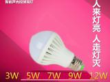 供应LED声光控  智能LED声光控 人