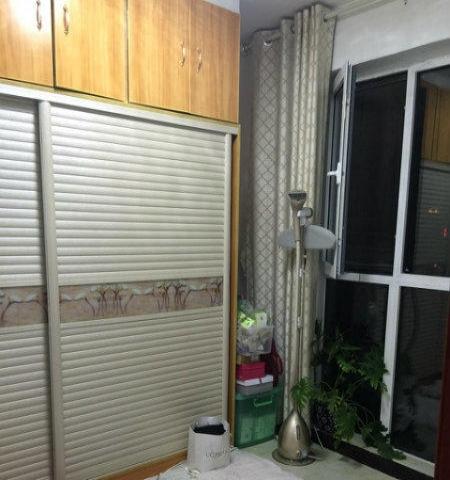 建业桂圆 两室出租 提前联系看房 寻找稳定住户