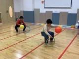 杭州滨江2-3周岁宝宝感觉统合训练课