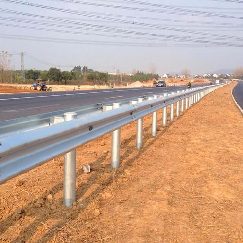 甘肃波形梁护栏板 高速公路护栏