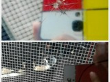 专业汽车凹陷修复,玻璃修补 5-90分钟快速复原