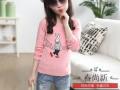 青岛5元童装批发市场进货最畅销可爱儿童套装一手批发童装店进货