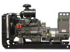 潍柴系列300千瓦无刷全铜自动化柴油发电机组道依茨里卡多