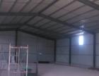 出租长安区东古城水泥平地面仓库140平米 进车方便