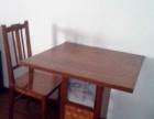 纯手工实木方桌,可当餐桌,学习桌,麻将桌