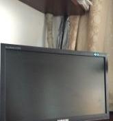 三星Syncmaster E1920显示器