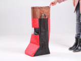 厂家直销防潮长靴无纺布防尘罩 一件代发
