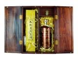大庆回收茅台酒回收15年30年50年80年礼盒茅台酒