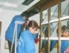海口家庭卫生 装修卫生 新房开荒