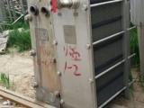 供应二手200平方板式换热器,二手不锈钢板式换热器