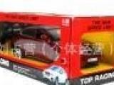 车模型宝马X6遥控车汽车模型玩具车112 超酷声光 车模
