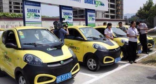 吴忠纯电动汽车租赁,新能源,创新生活,全新环保