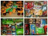 供应库存玩具 儿童塑胶玩具 儿童益智类玩具 论斤称