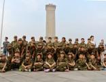 中国小海军 2019年冬令营