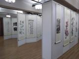 美术作品展示板架厂家 上海展览活动挂架出租