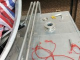 广州增城冷水主机水泵冷却塔空调箱风机盘管电源配电控制电气安装