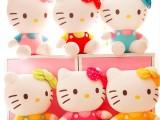 Hello Kitty公仔玩偶凯蒂猫毛绒玩具六一儿童节礼物