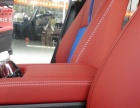 和欣汽车真皮座椅包真皮座套内饰升级改装接受私人订制