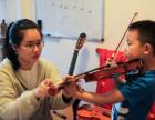 燕郊古典吉他培训小提琴培训