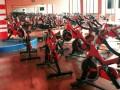健身减肥瑜伽瘦身