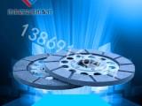 塔机变幅小车刹车片直径180 55mm锥转子电机刹车片塔机
