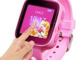 Q06触屏儿童手表智能触摸屏男孩女孩儿童