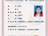 2020年天津市初级中级高级职称多少钱