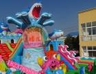 金昌儿童游乐设备 充气城堡 沙滩池 充气蹦蹦床 厂家直销