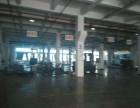 坪山大工业区6米高一楼标准厂房7800平米出租