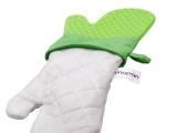 三能烘培DIY 屋诺UN32500 硅胶耐高热手套
