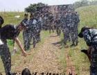 上海军事化特训营,军训、魔训