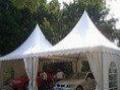 襄阳帐篷租赁 展览篷房 车展篷房 促销帐篷订做
