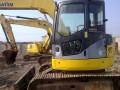 二手小松78US挖掘机,原装进口一手工地干活机子